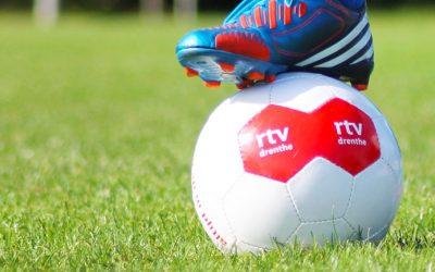 Schoonebeek – Dalen in Onze Club op TV Drenthe