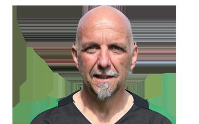 Overeenkomst met trainer Wilbert Arends met 1 jaar verlengd