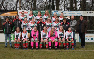 SWB MO15-1 in nieuw tenue gestoken door Paas Totaalafbouw en Kuipers&Koers bouw!